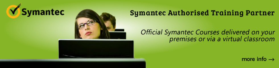 Symantec Altiris Training